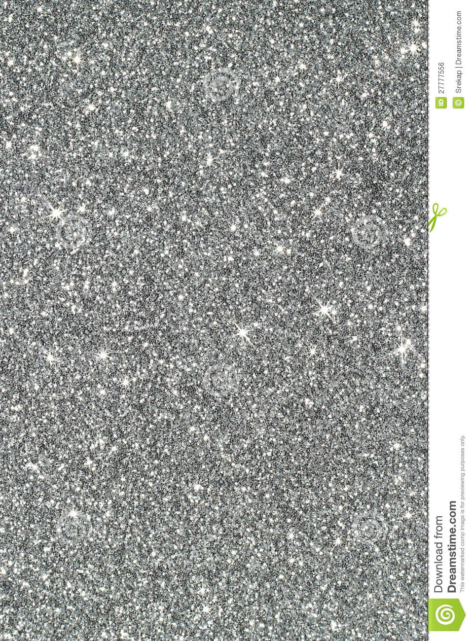 silver glitter background stock photo  image of shiny