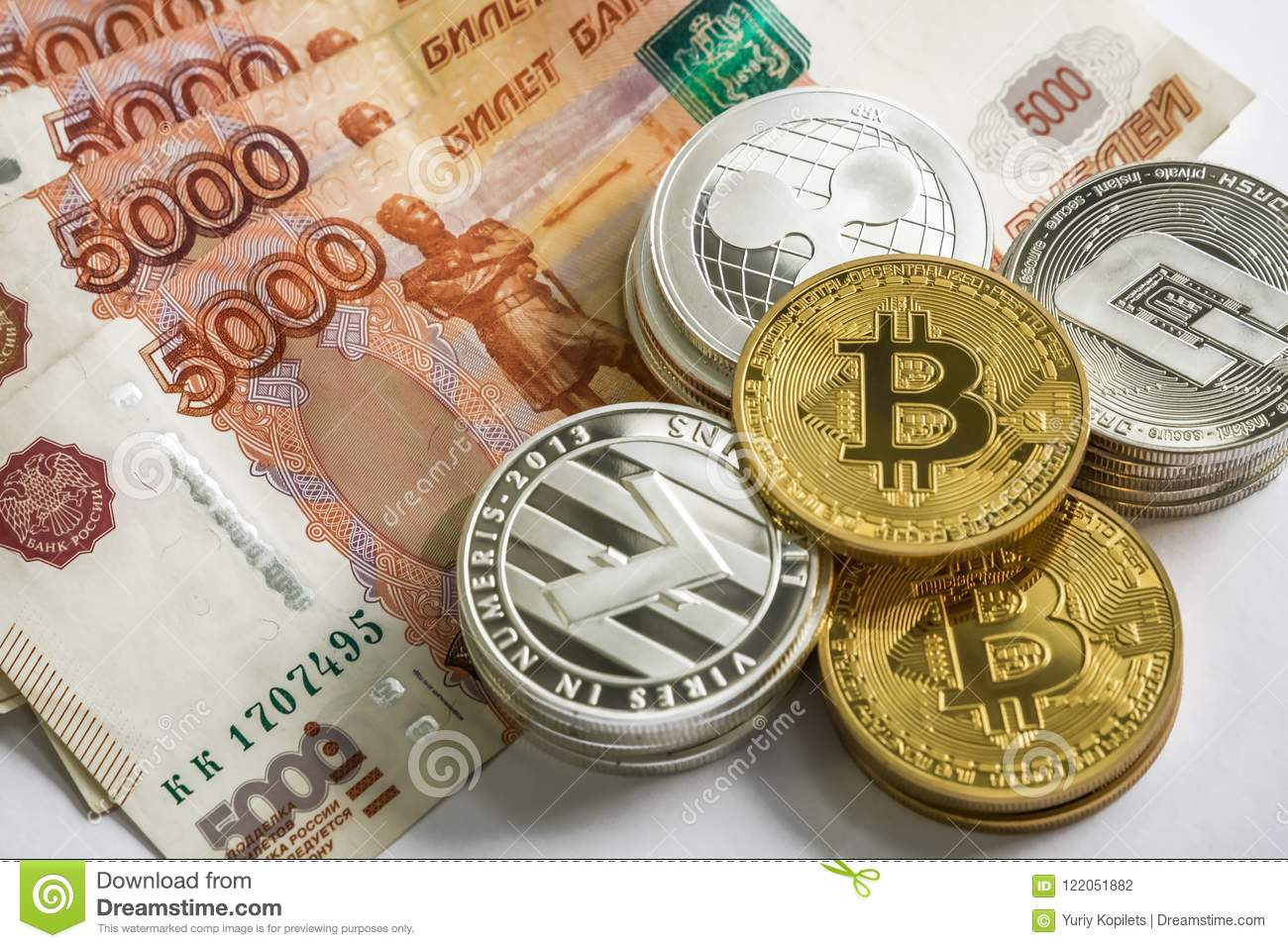 How to exchange Bitcoin for rubles 91