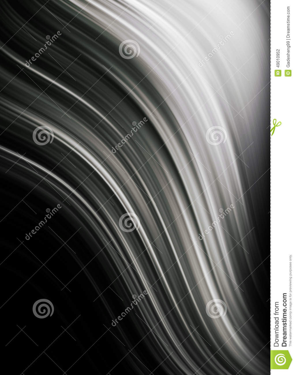 Silver grey Advanced modern technology abstract background