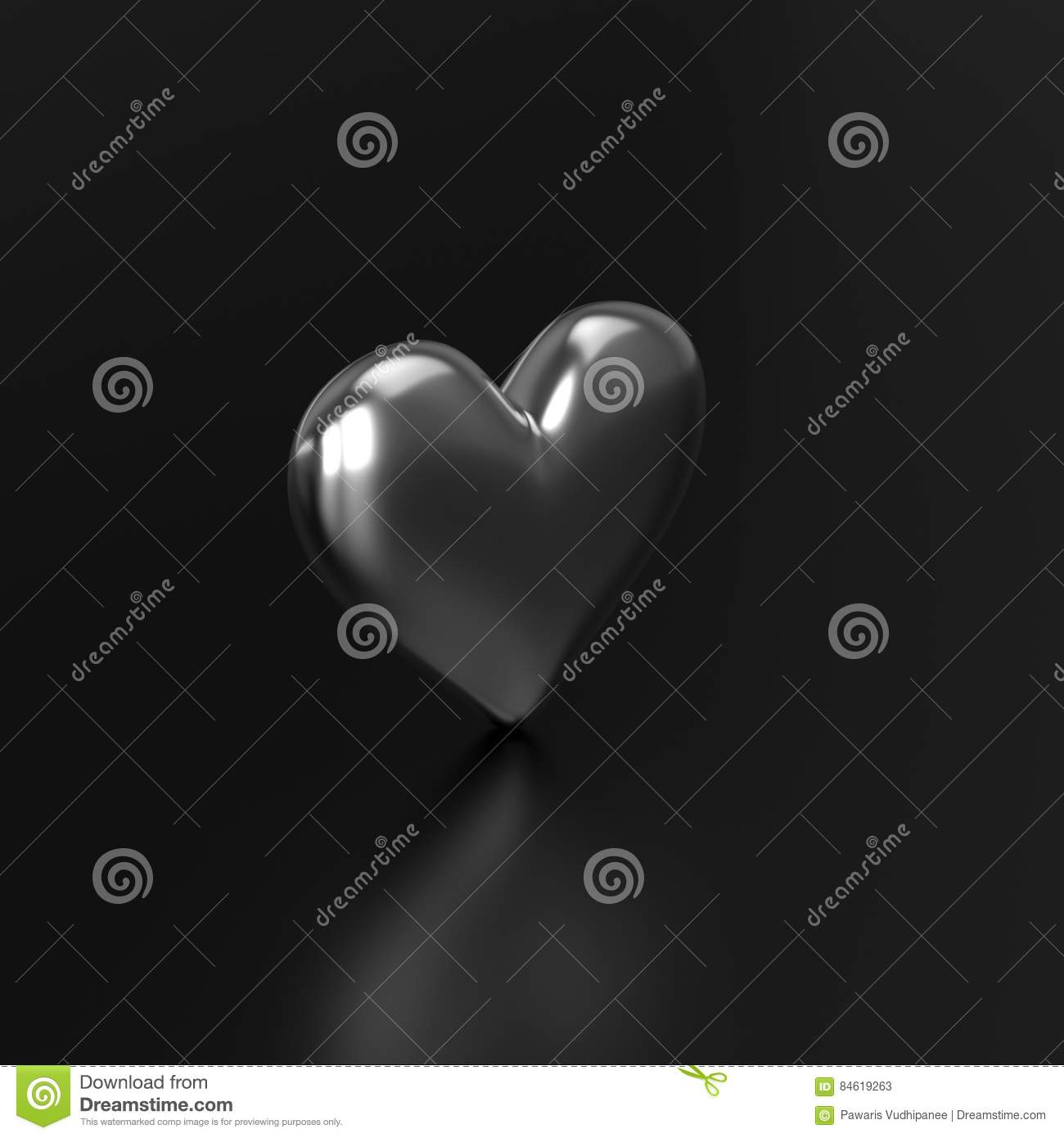 Silver bling background free bling vector art 412 free downloads - Jpg 1300x1390 Silver Heart Black Background Download Image
