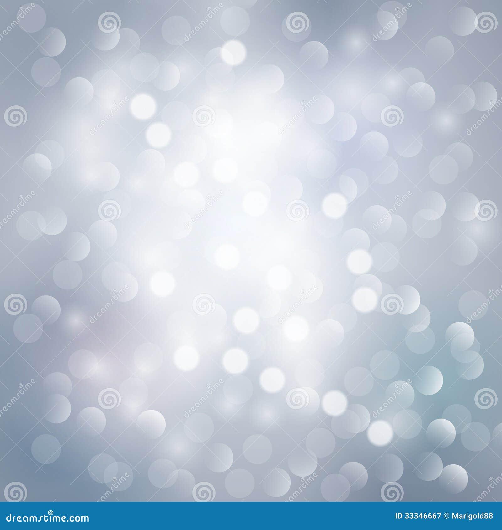 Christmas Light Template