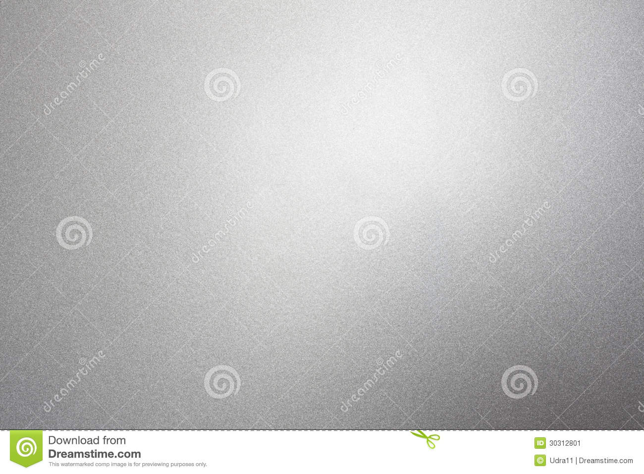 Silver metal background chrome