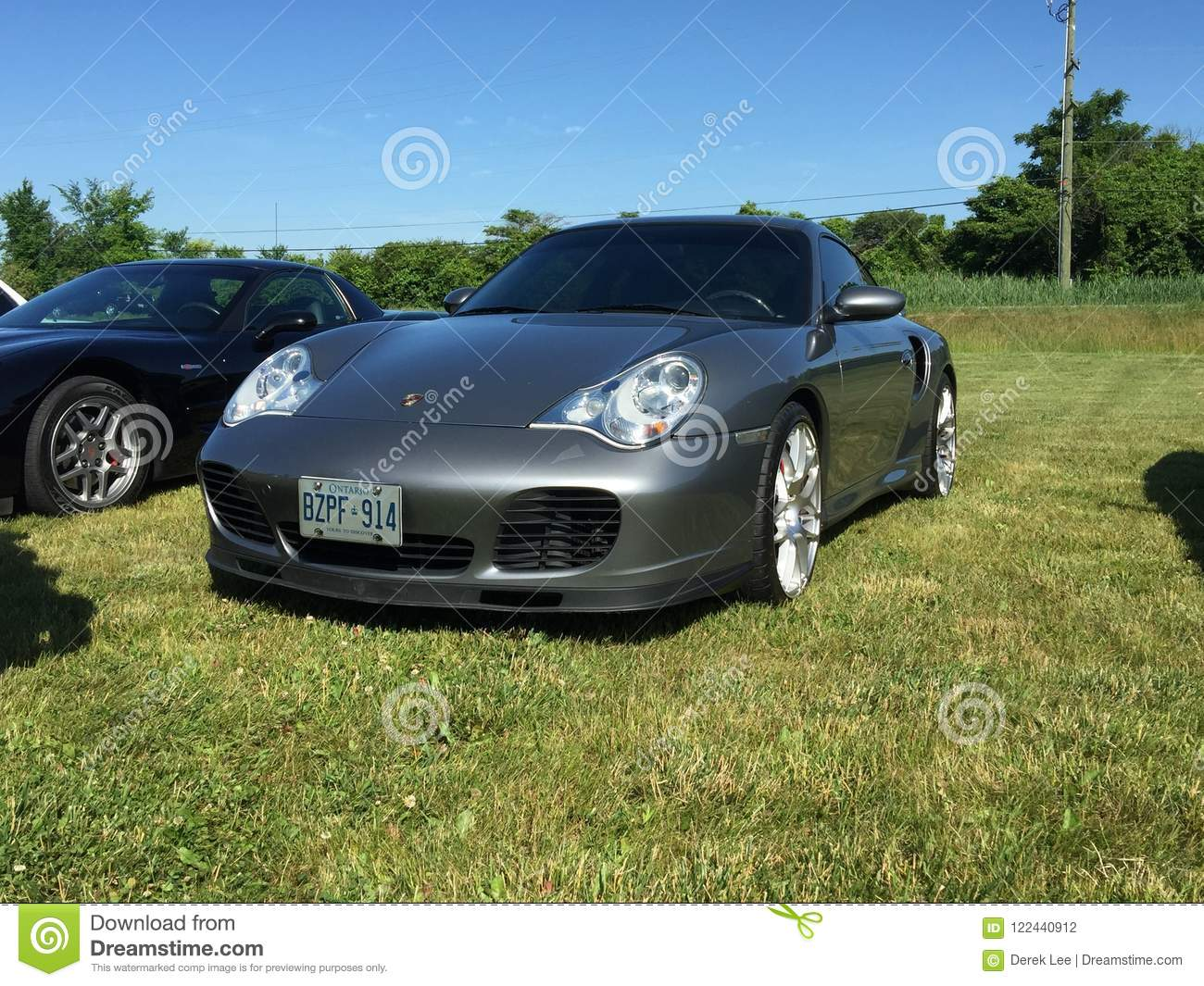 Nice Sports Car At And Coffee Event In Komoka Ontario Editorial Photography Image Of Outdoor Nature 122440912