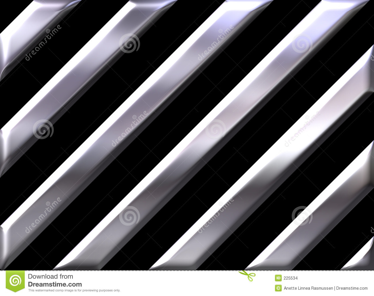 Silver Stripes On Black Background Stock Images - Image: 225534