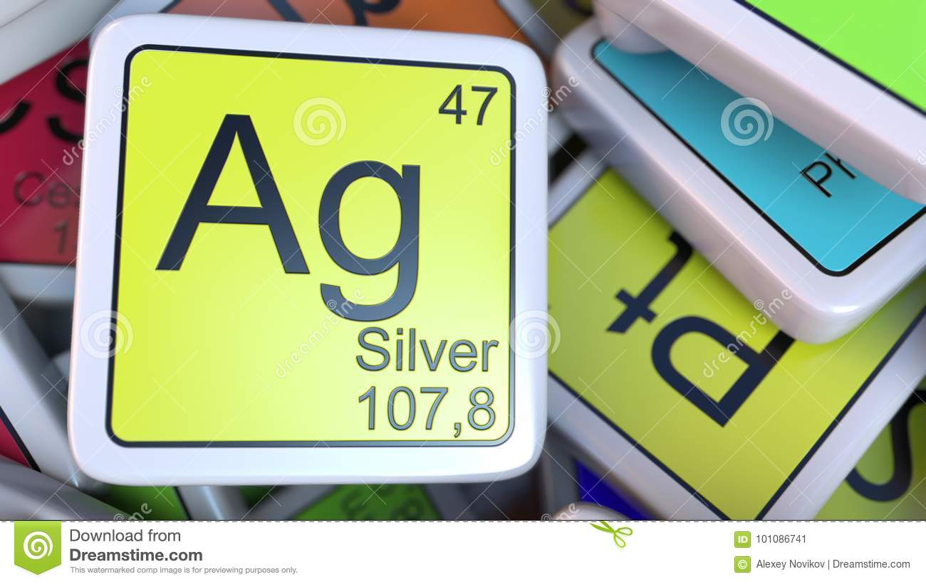 What is the periodic table symbol for silver gallery periodic what is the periodic table symbol for silver choice image why is silver ag on the gamestrikefo Choice Image