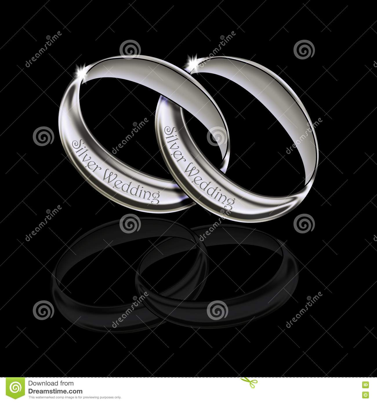 free photos of joined wedding rings