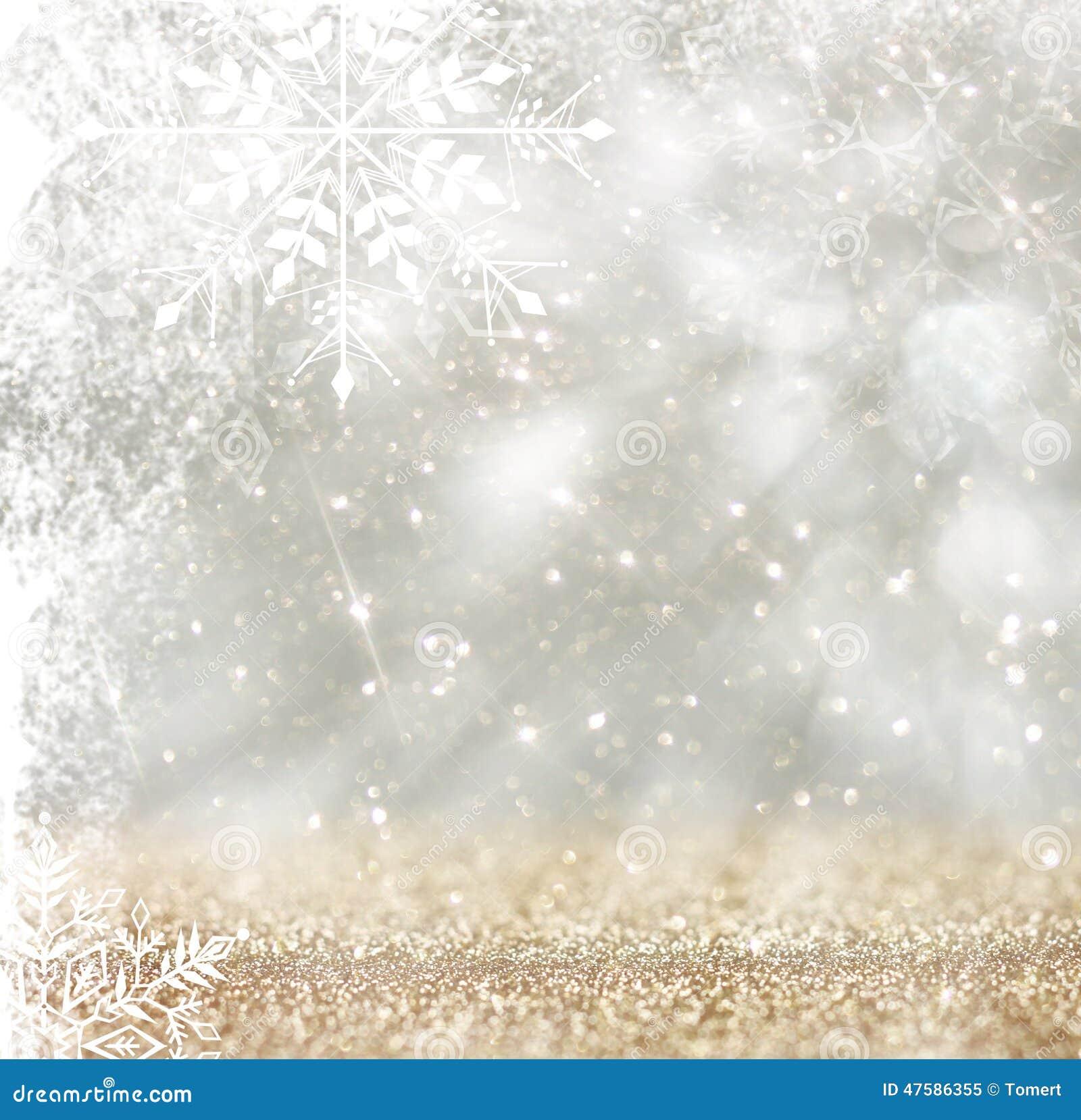 Snow Flake Christmas Lights