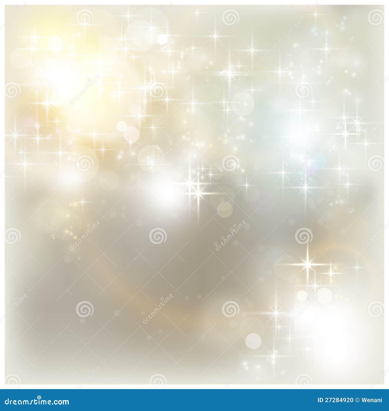Silverjullampor