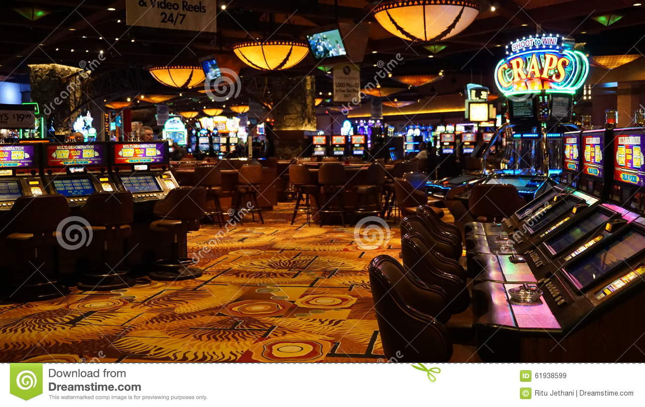 Casino at the Imperial Palace Las Vegas  2018 All You