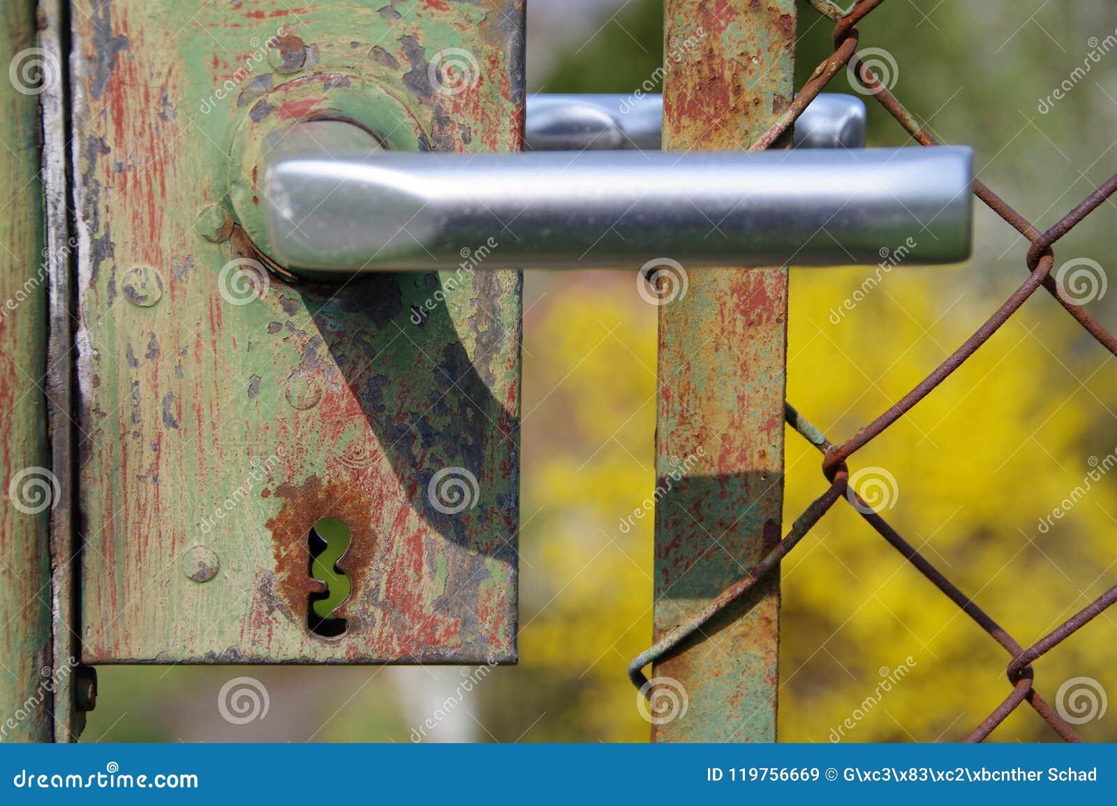 Garden Door Locks Shop on