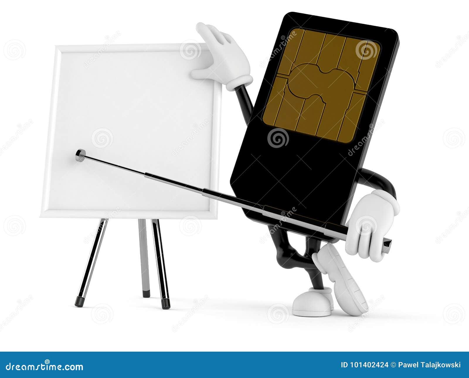 How to block a sim card Megaphone 18
