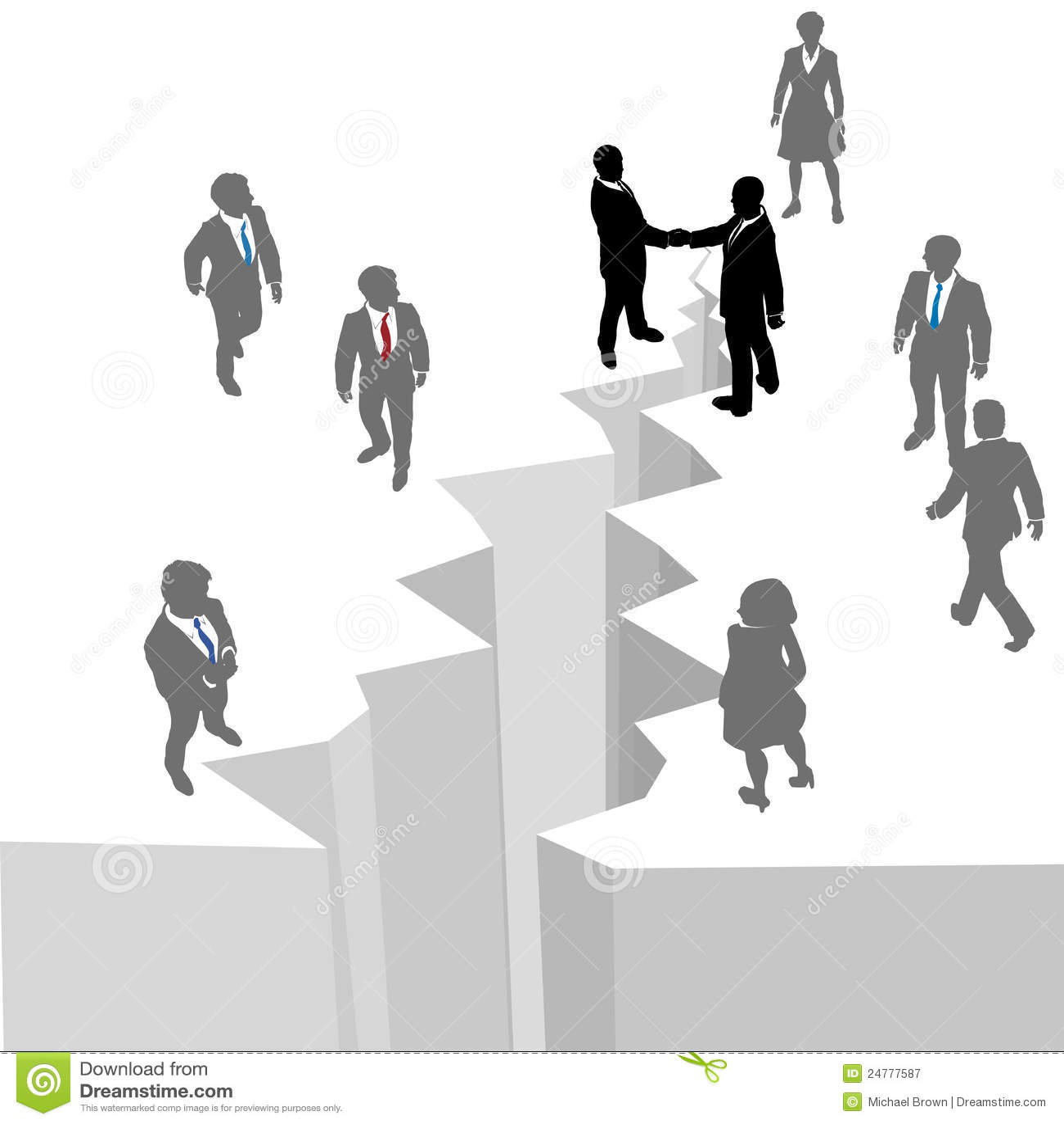 Sima del reparto del cierre del acuerdo del apretón de manos de la gente