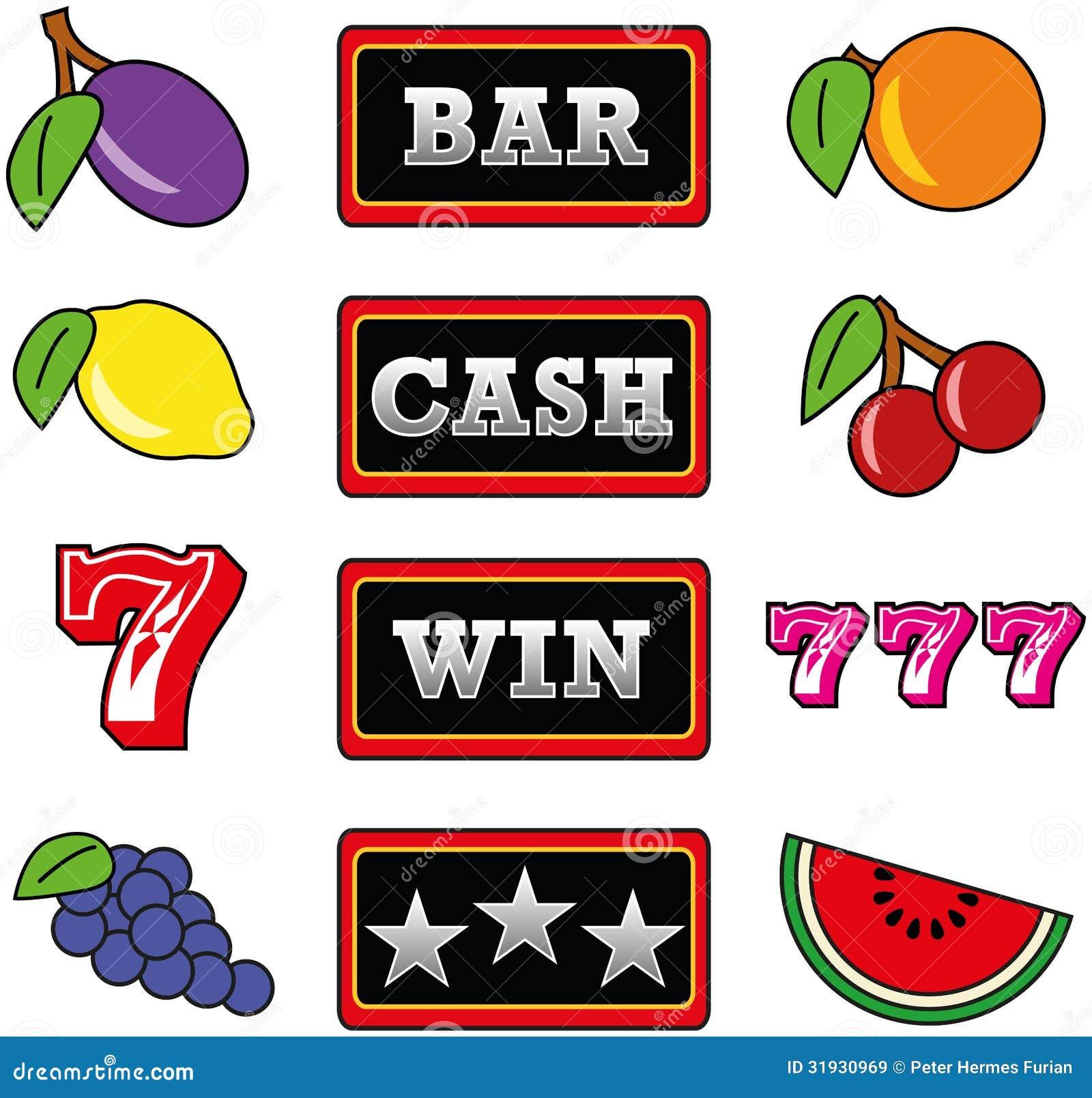 Immagini slot machine gratis