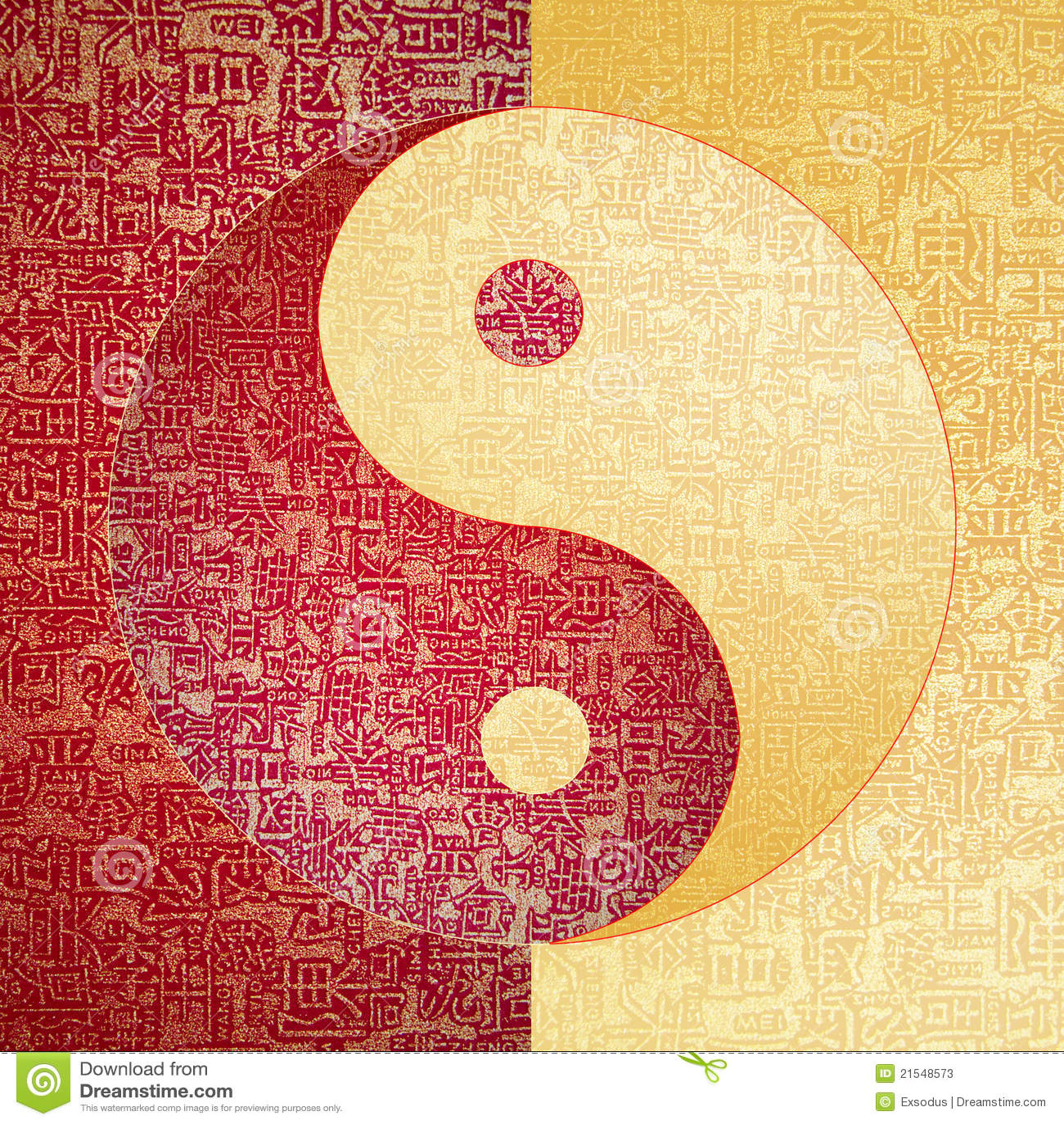 Simbolo del Yin-Yang