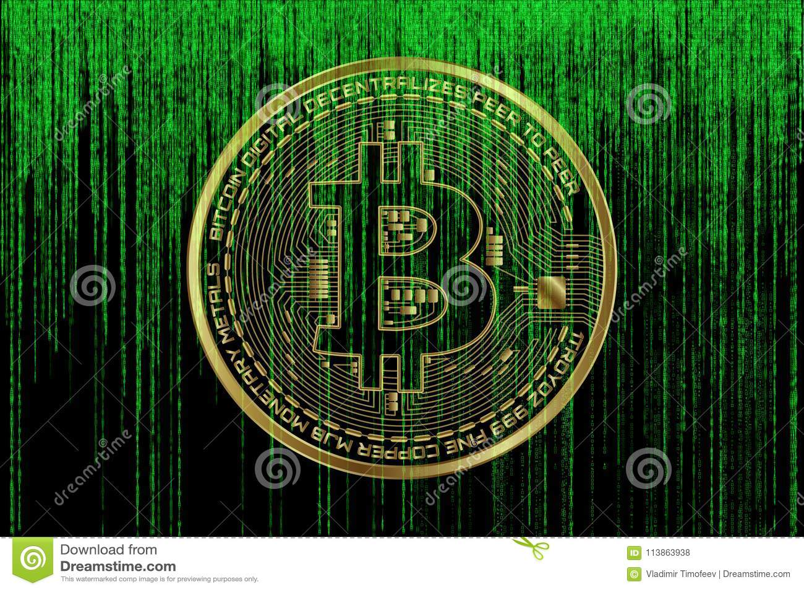 Bitcoin cresce: prezzo mai così in alto da maggio
