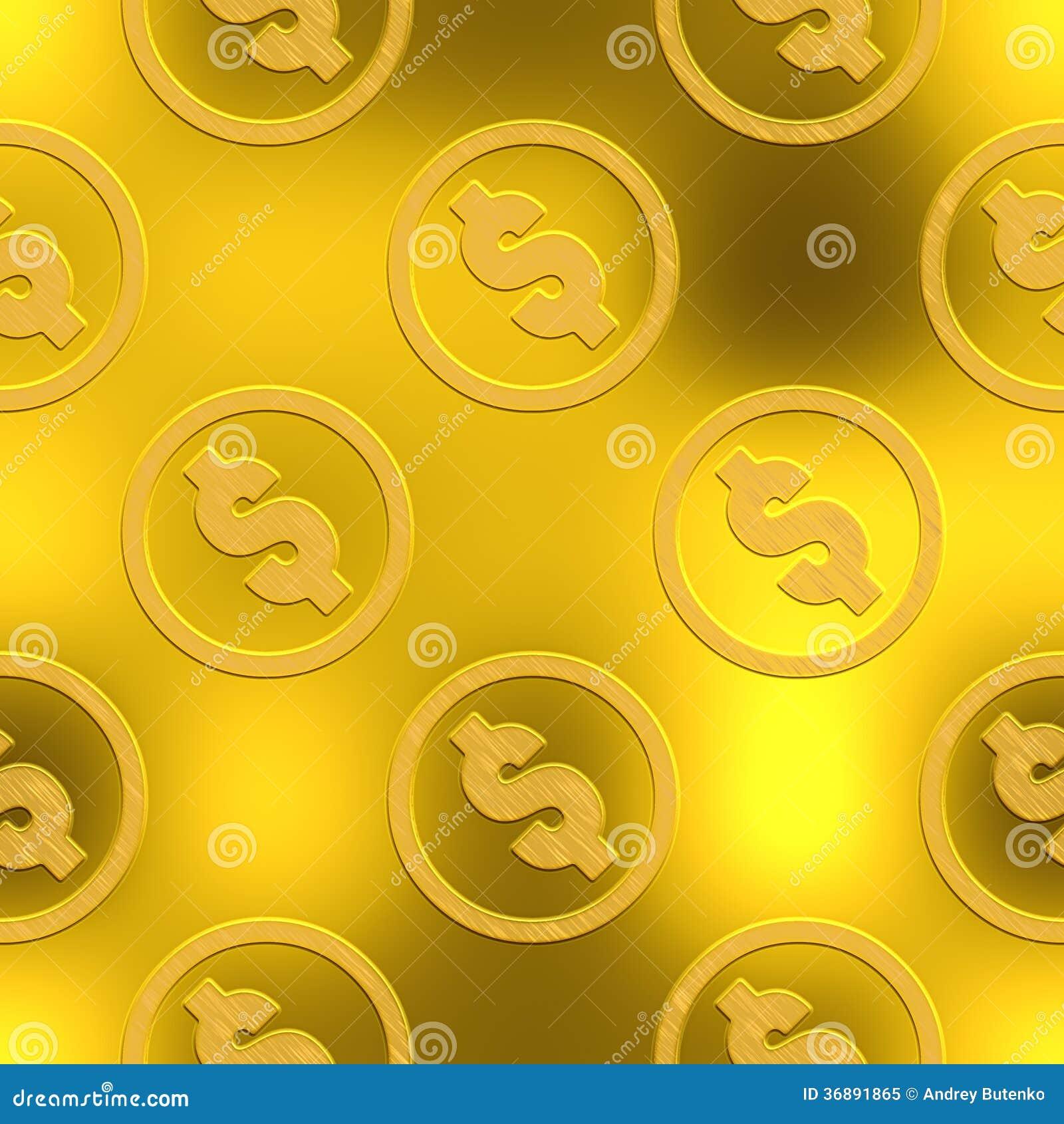 Download Simbolo di dollaro illustrazione di stock. Illustrazione di vendita - 36891865