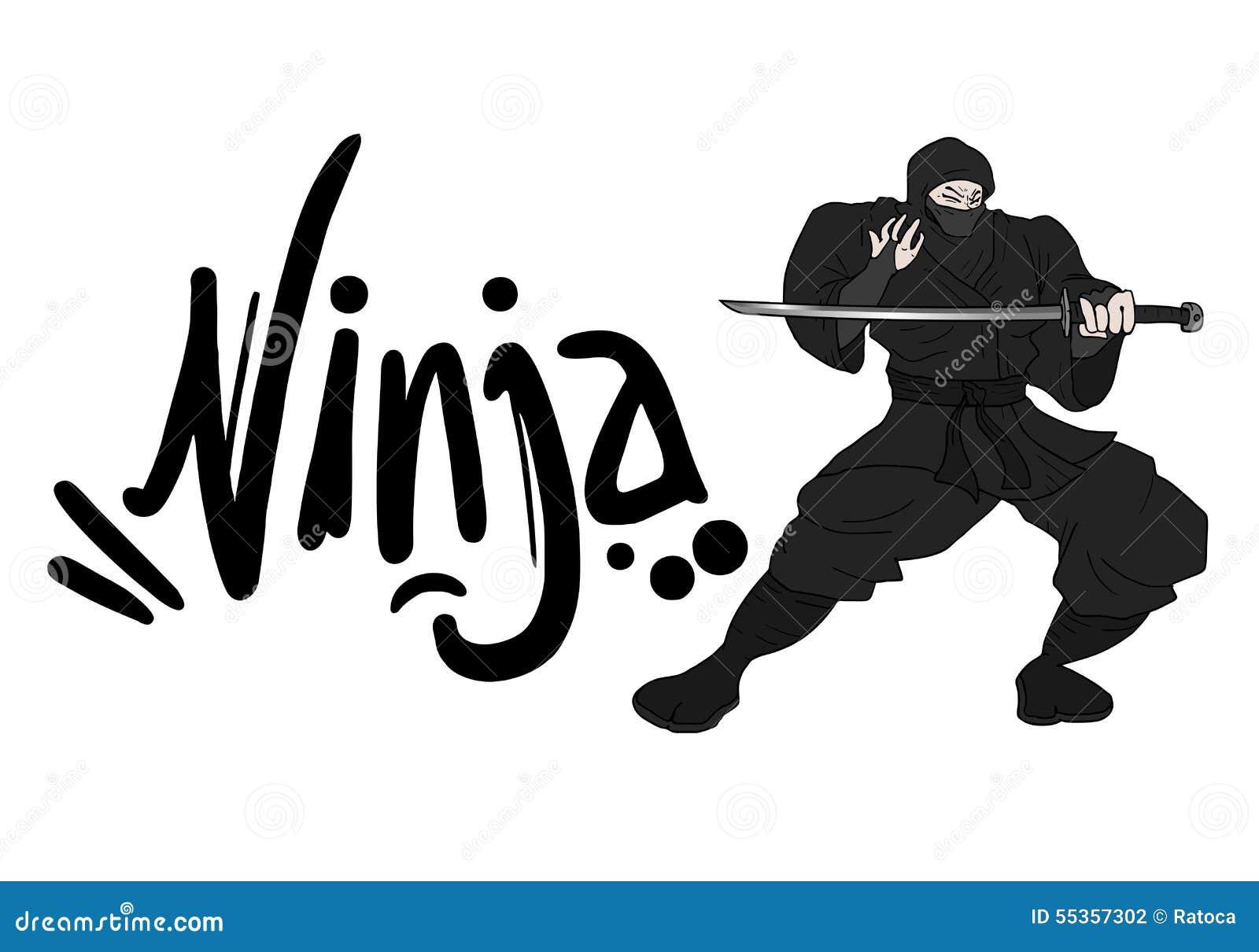 Simbolo di Ninja