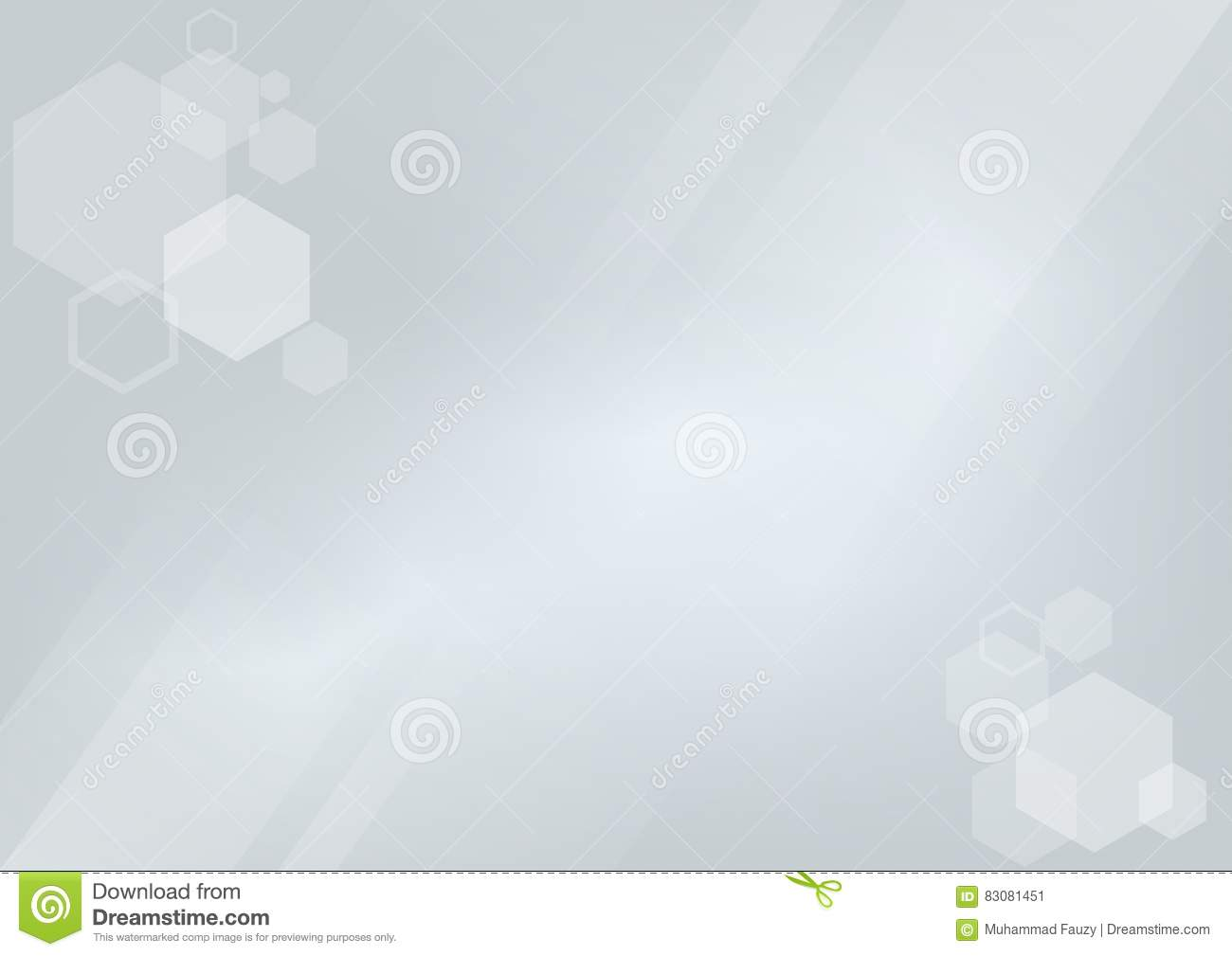 Simple Abstract Polygon Background