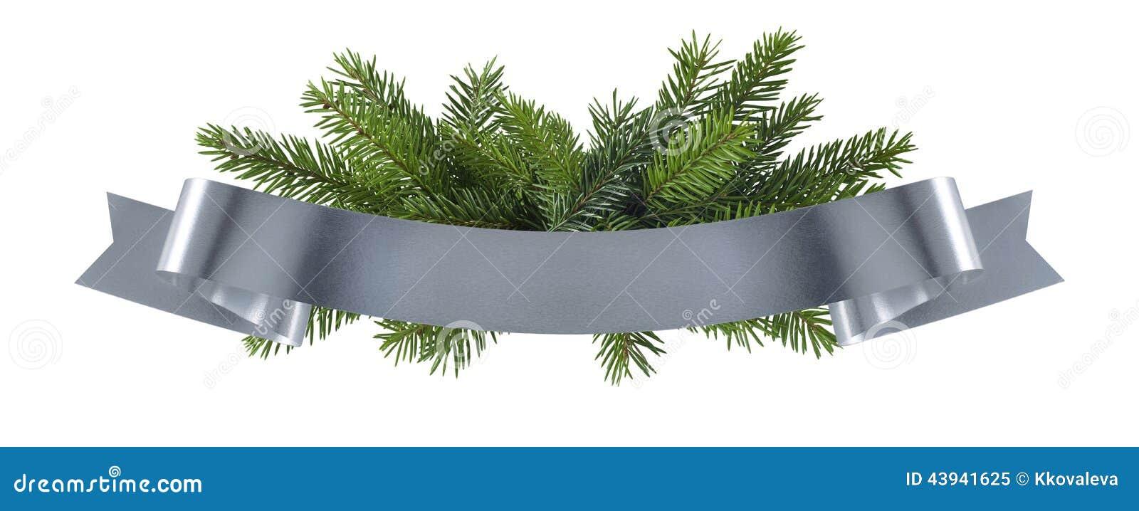 simple christmas silver decoration element - Simple Christmas Menu