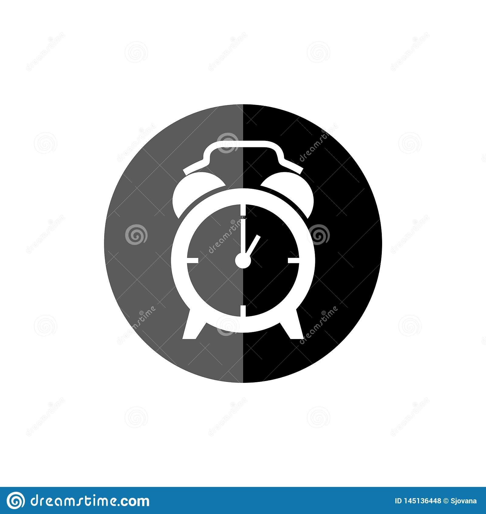 Clock Face Logo Images, Stock Photos & Vectors   Shutterstock