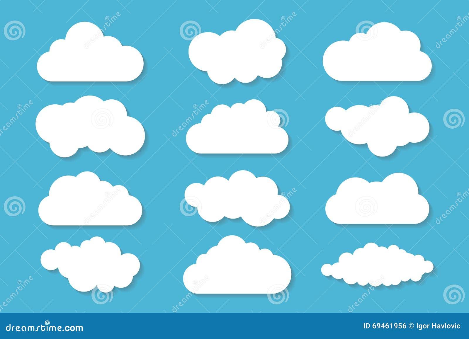 cloud wallpaper clip art - photo #47