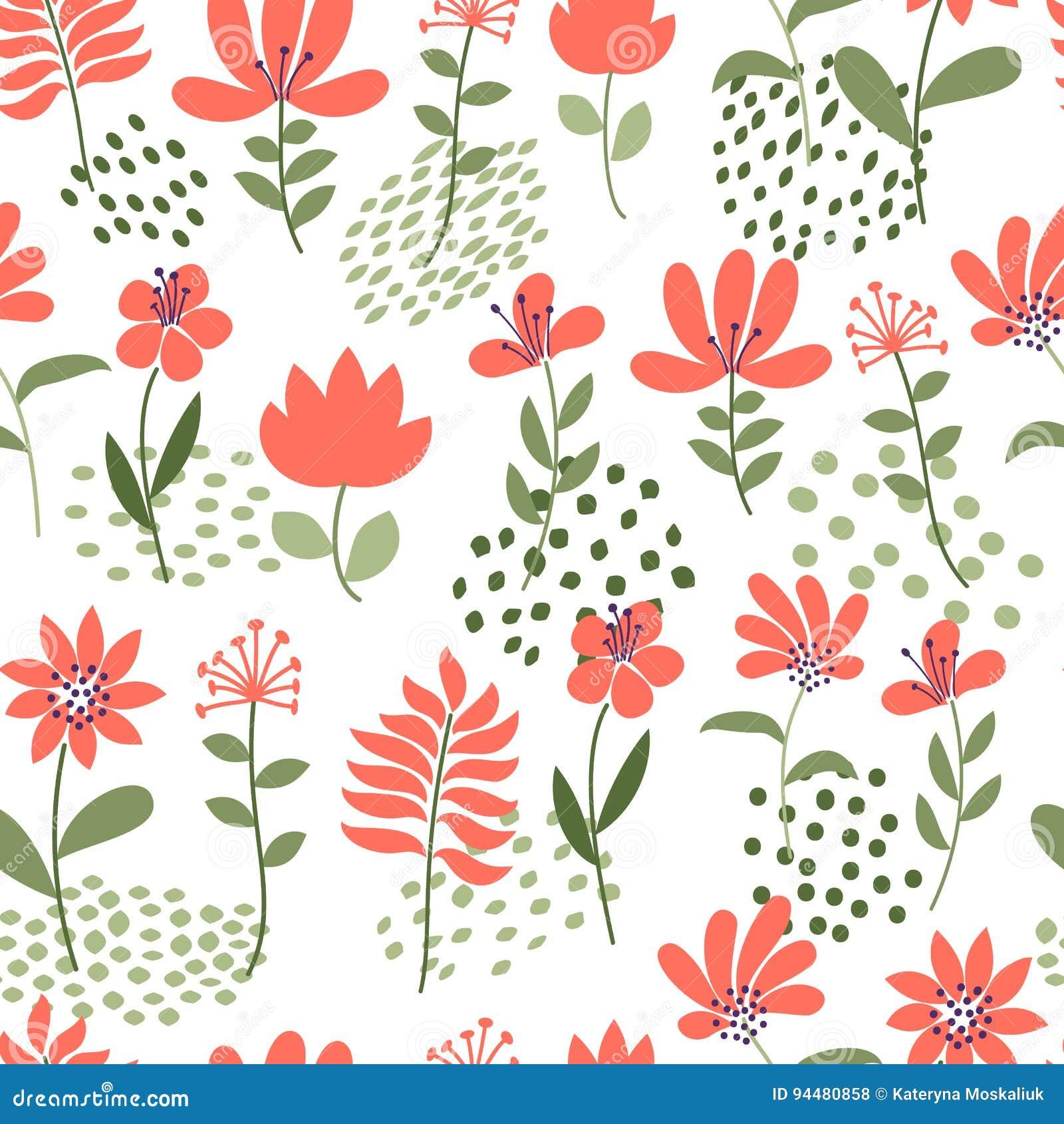 Simple Flower P...