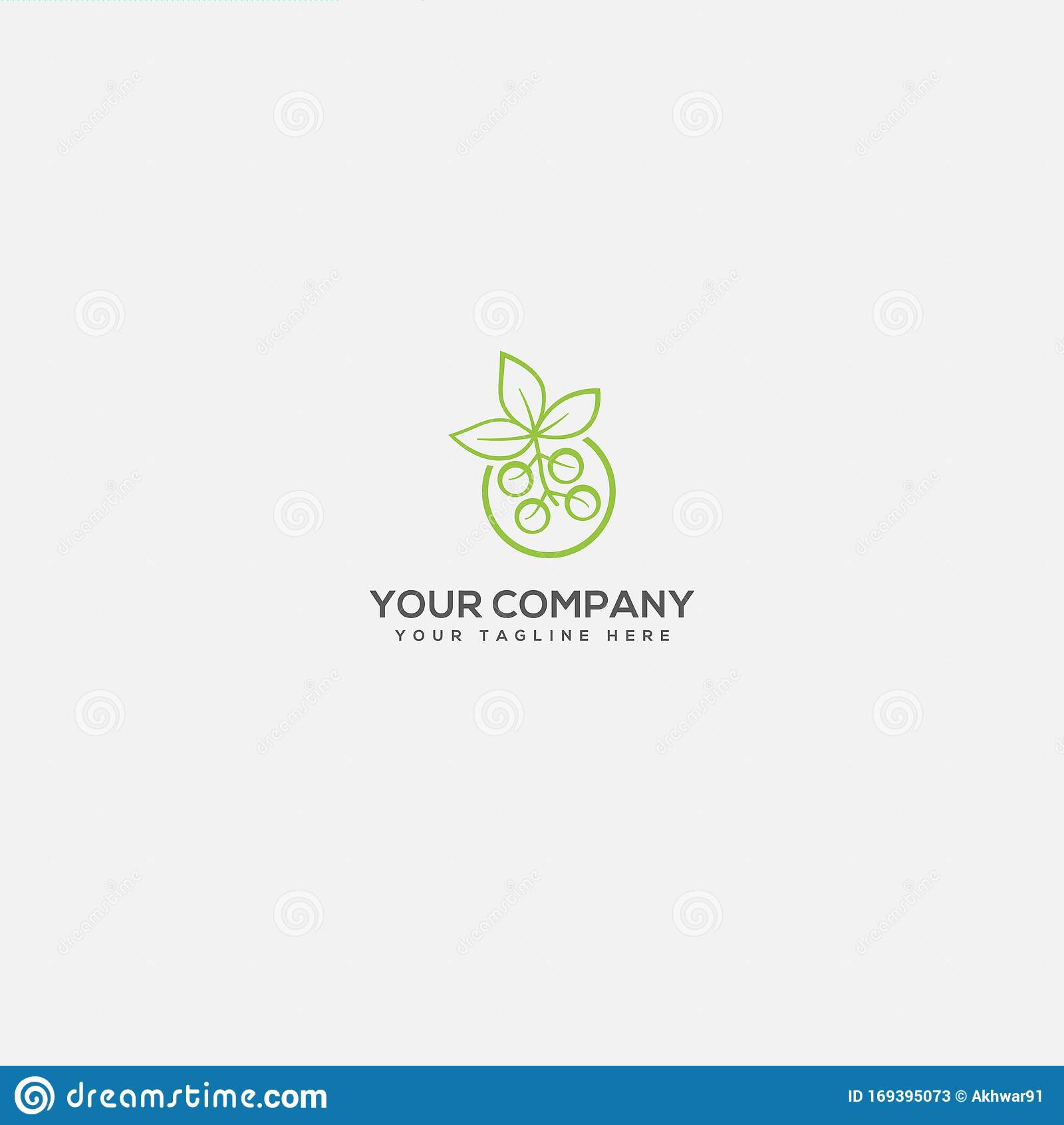 Simple Grape, Natural Grape Logo, Grape Line Art Stock