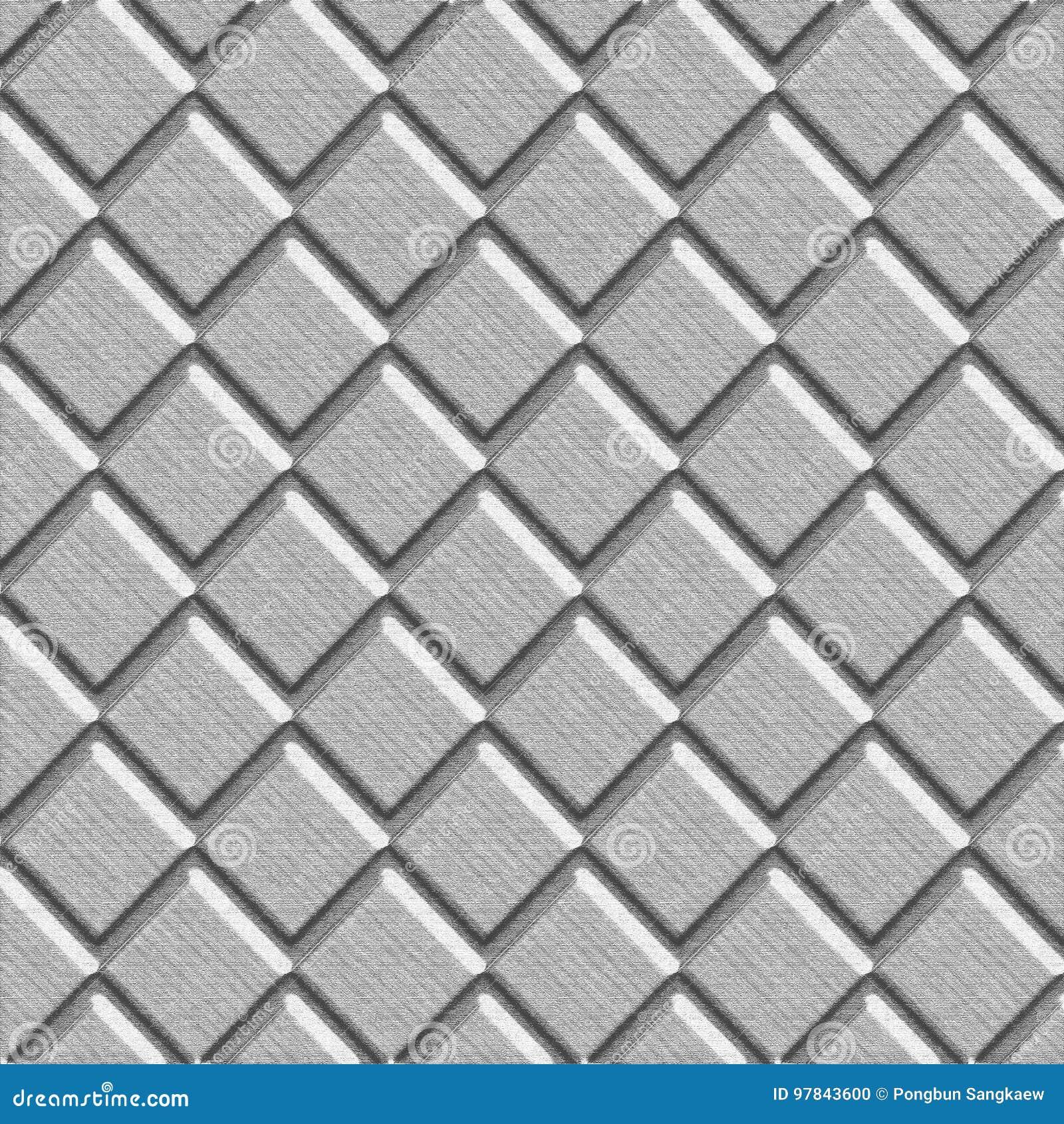 Simple Gray Geometric Wallpaper Background Stock