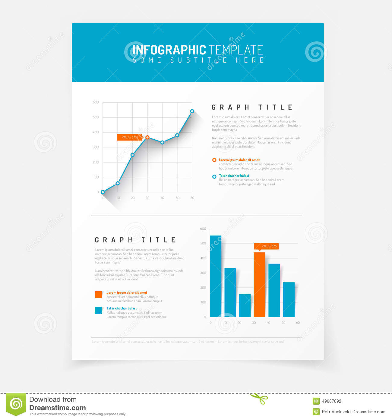 Timeline infographic template Vector  Free Download