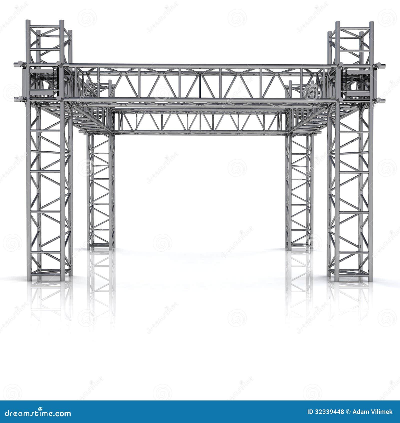 Metal Building Frame Reactions