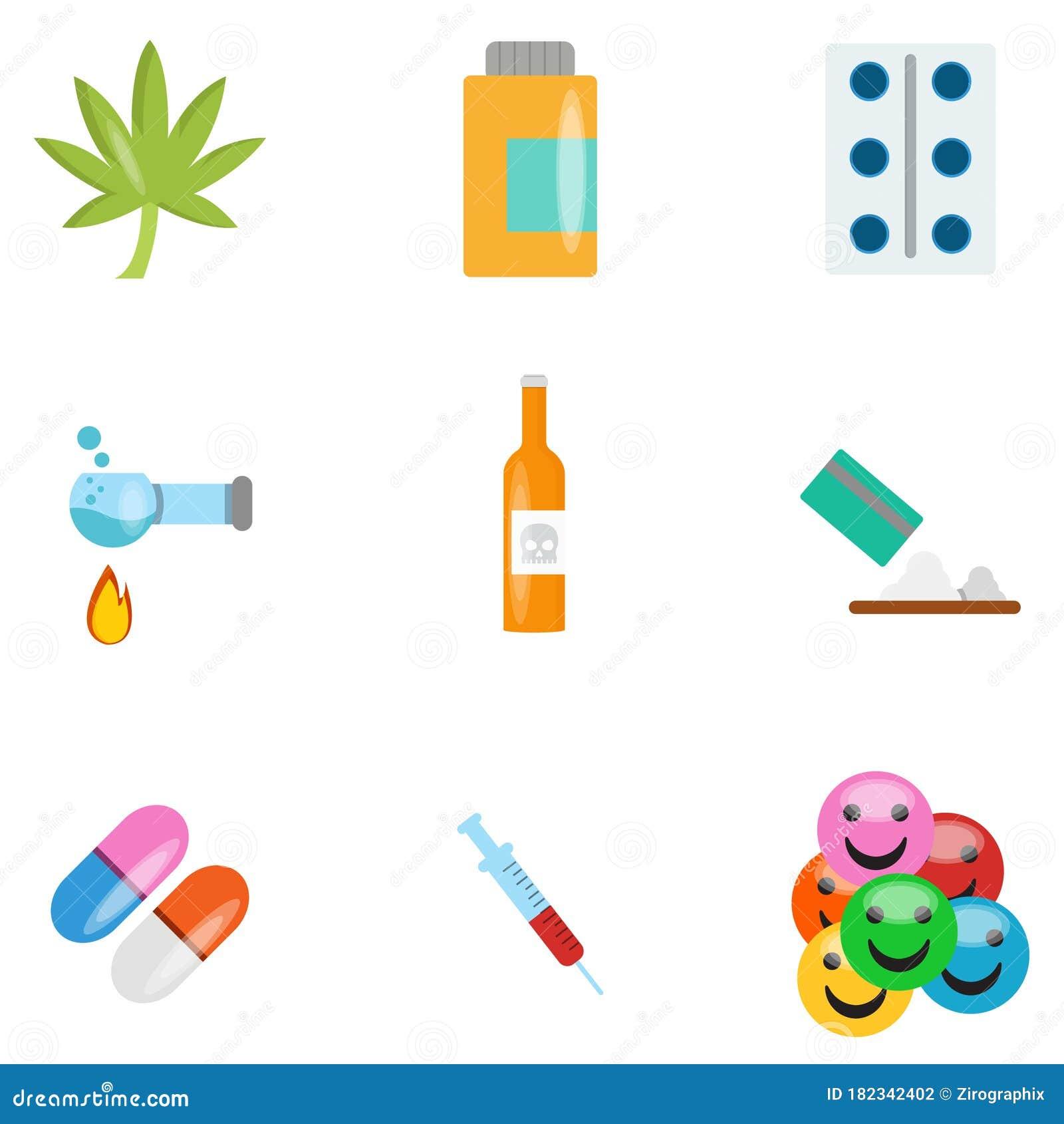 illegal drugs vector illustration design stock vector illustration of kids format 182342402 dreamstime com