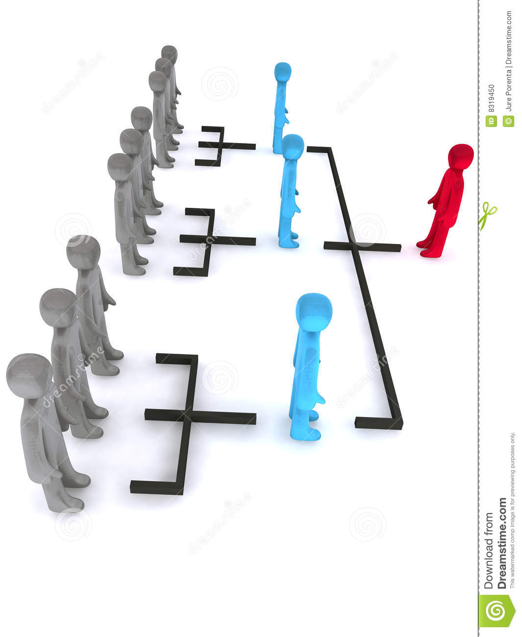 What Organizational Structure Is Best for a Fast Food Restaurant?