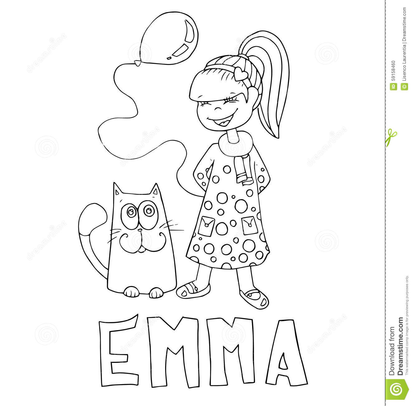 royalty free vector download the simple outline drawing - Simple Outline Pictures
