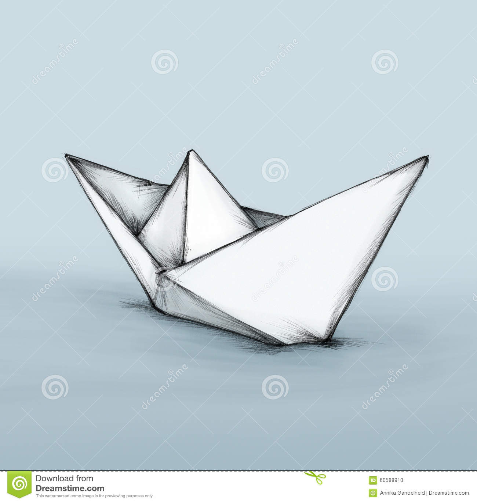 ship drawing paper - photo #31