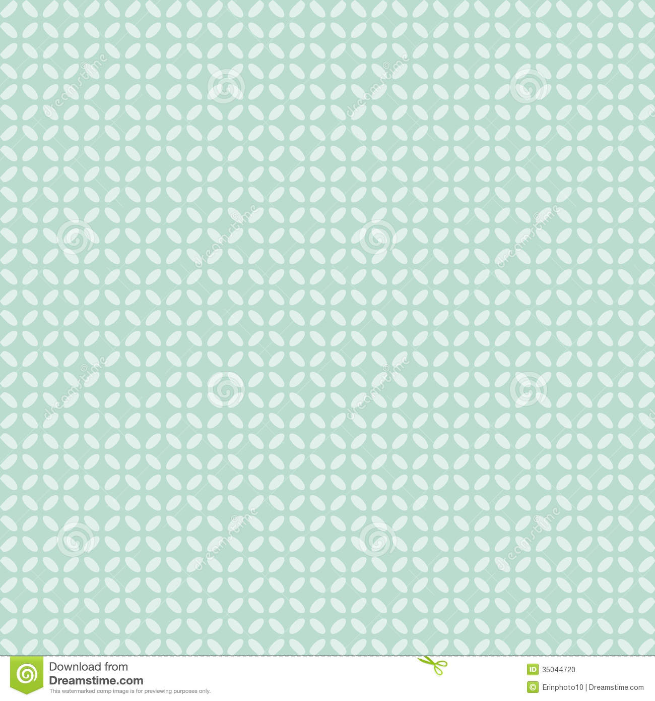 Simple Retro Background 9 Stock Vector. Illustration Of