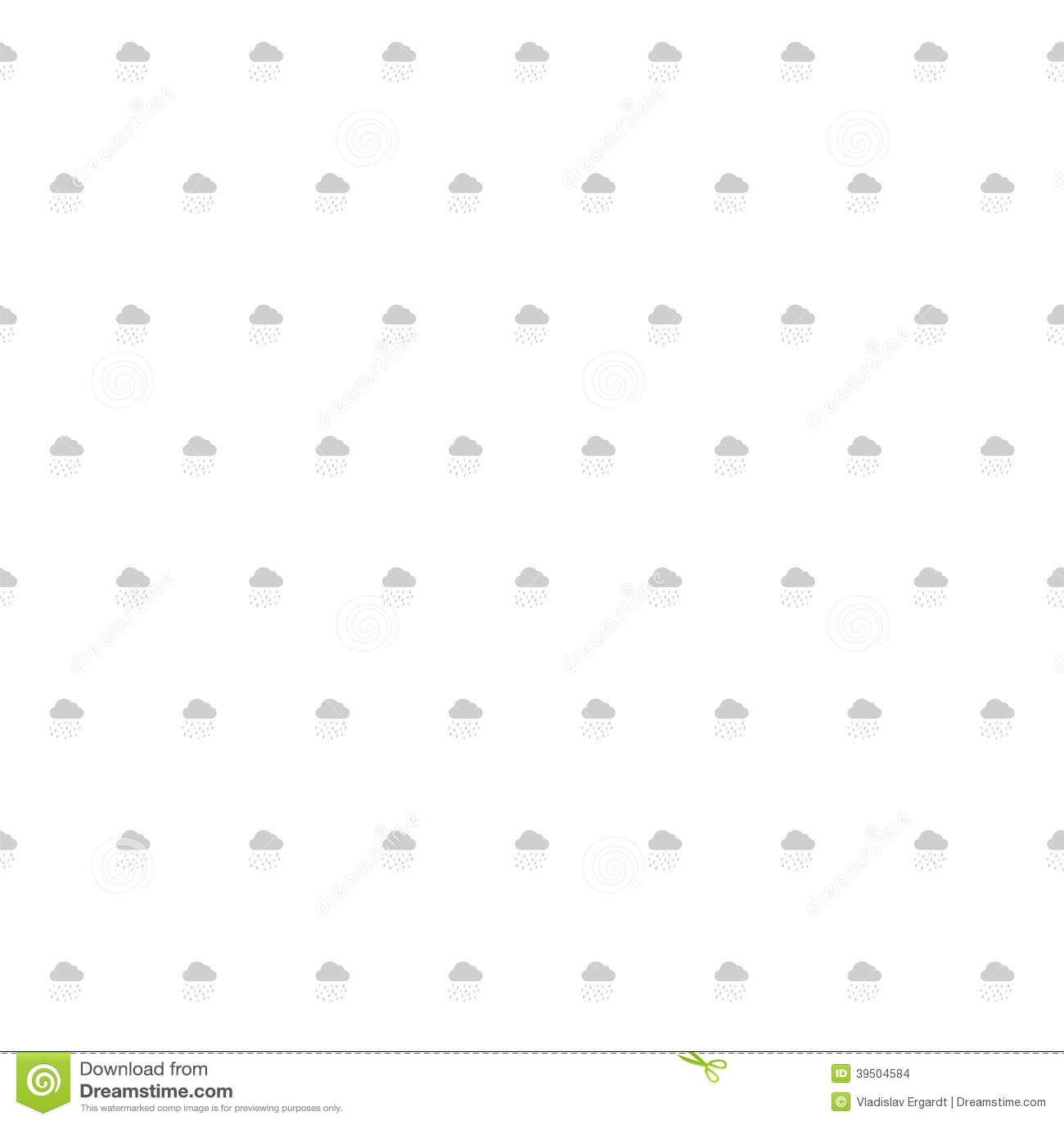 Simple seamless minimalistic pattern