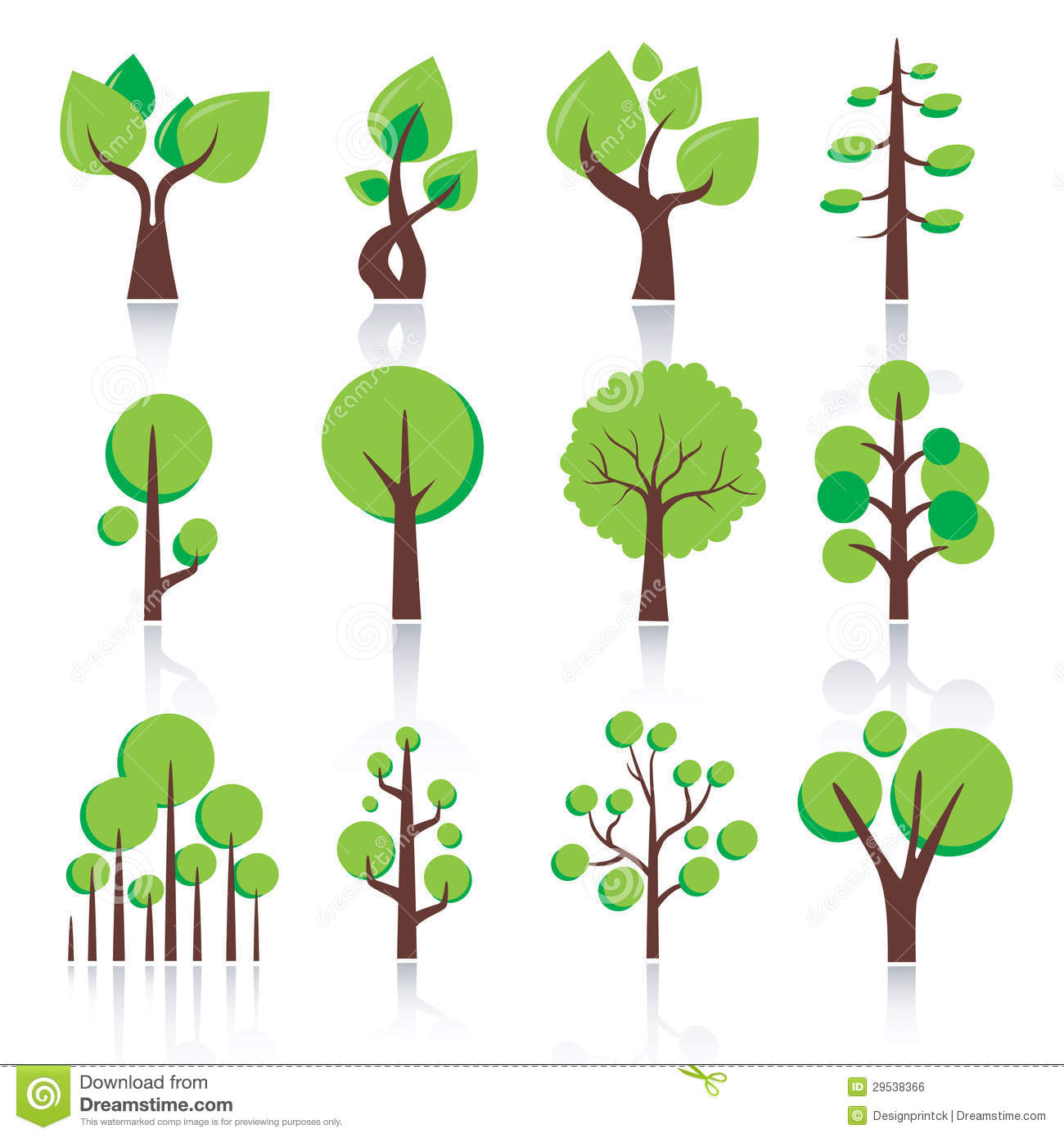 simple tree icon stock vector illustration of growth vector flourishes free download vector flourish frame