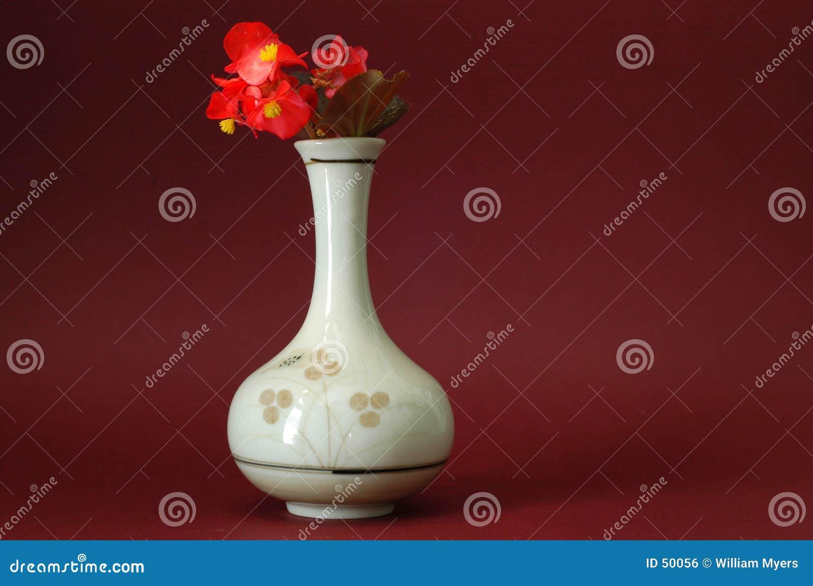 Download Simplicité photo stock. Image du bouquet, simplicité, rouge - 50056