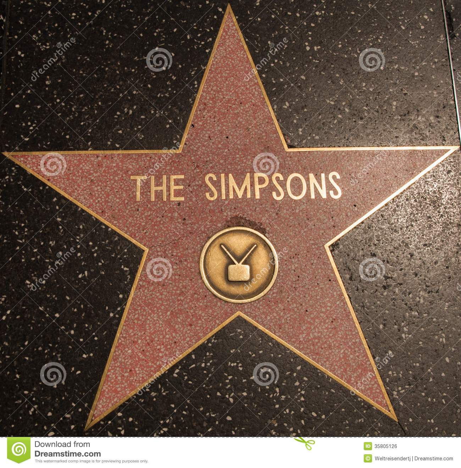 Stars In Los Angeles