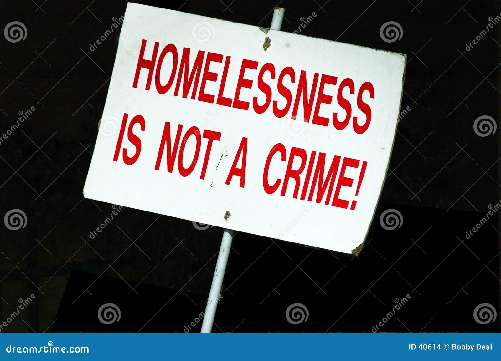 Download Sin hogar foto de archivo. Imagen de aviso, piquete, crimen - 40614