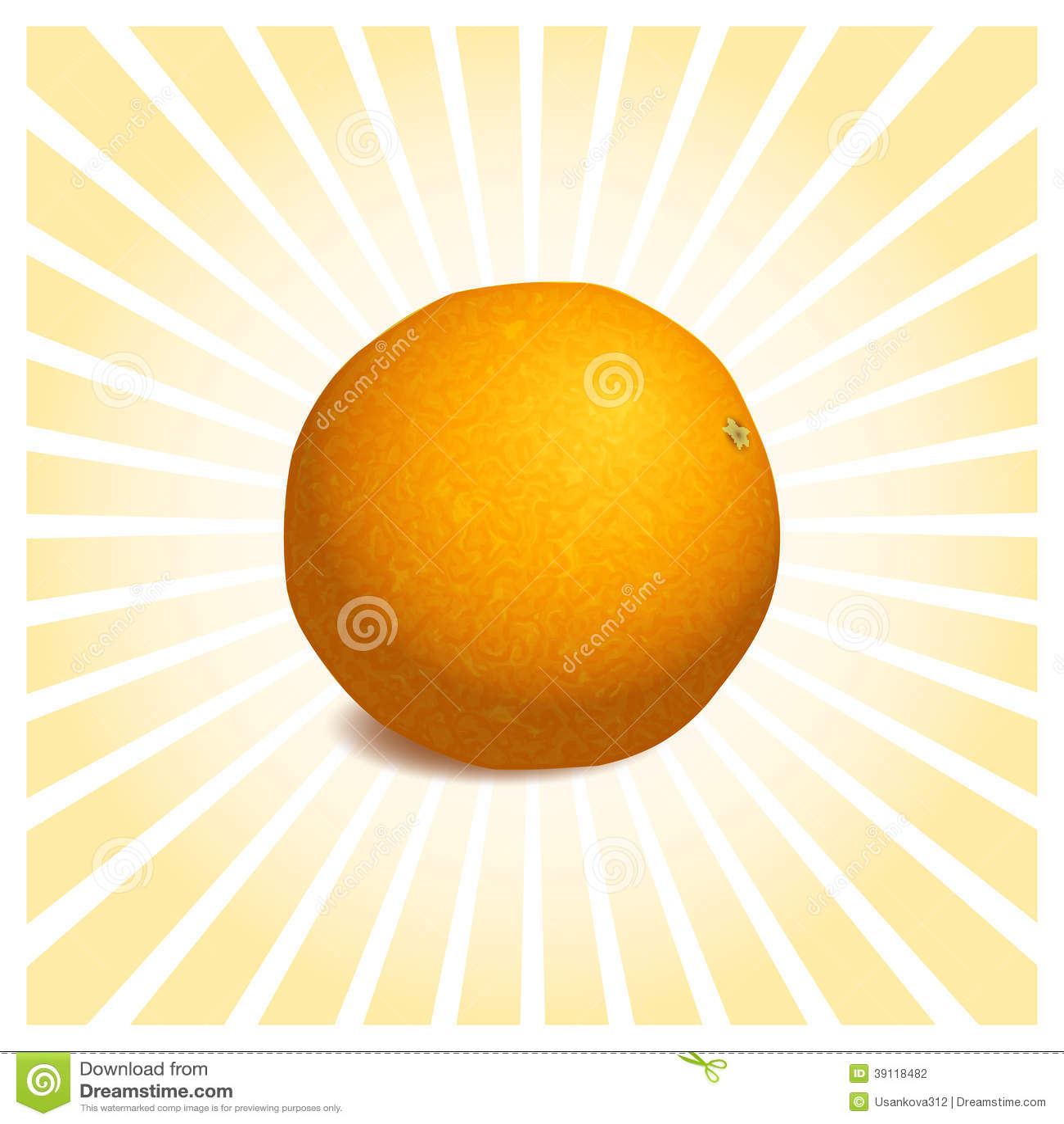 Sinaasappel 1