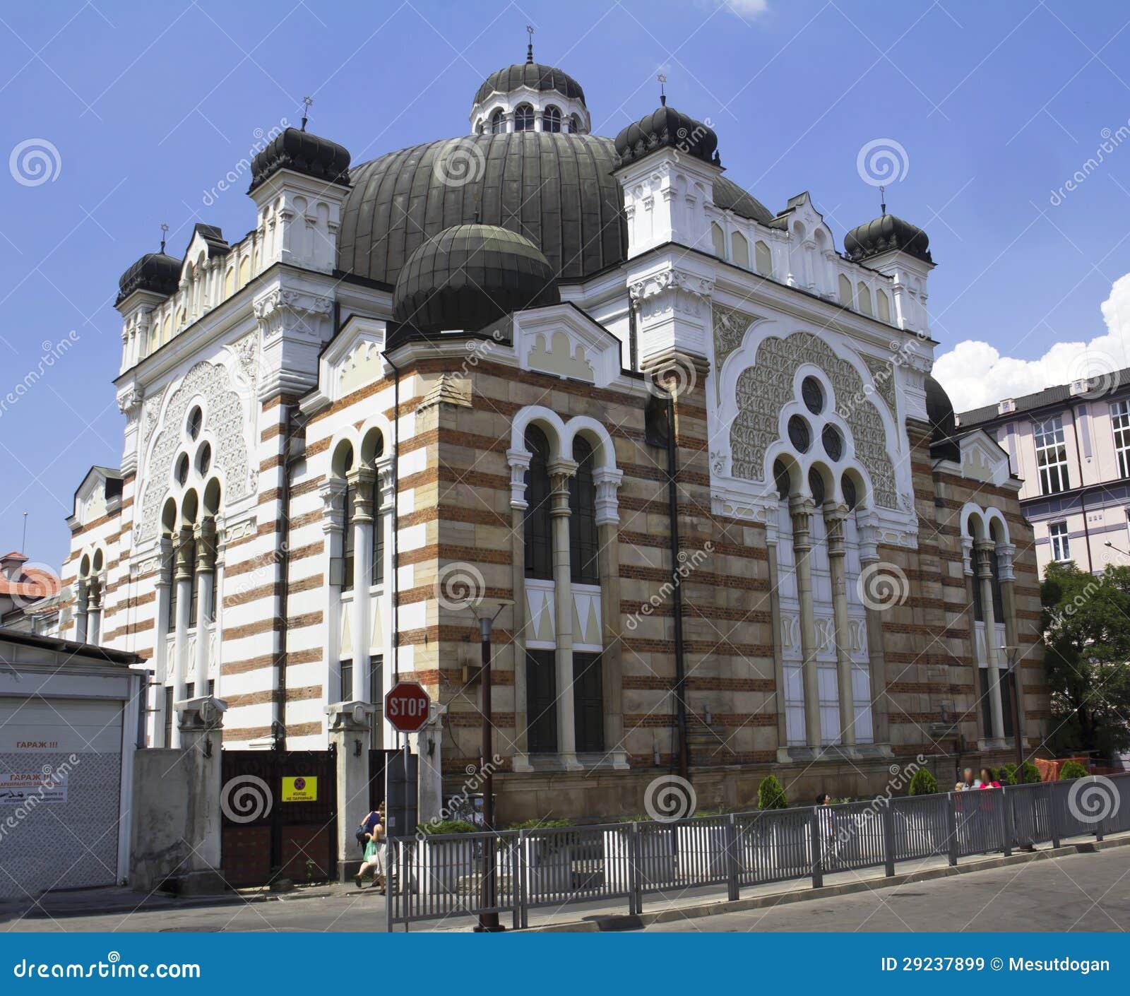 Download Sinagoga imagem de stock. Imagem de estrela, símbolo - 29237899