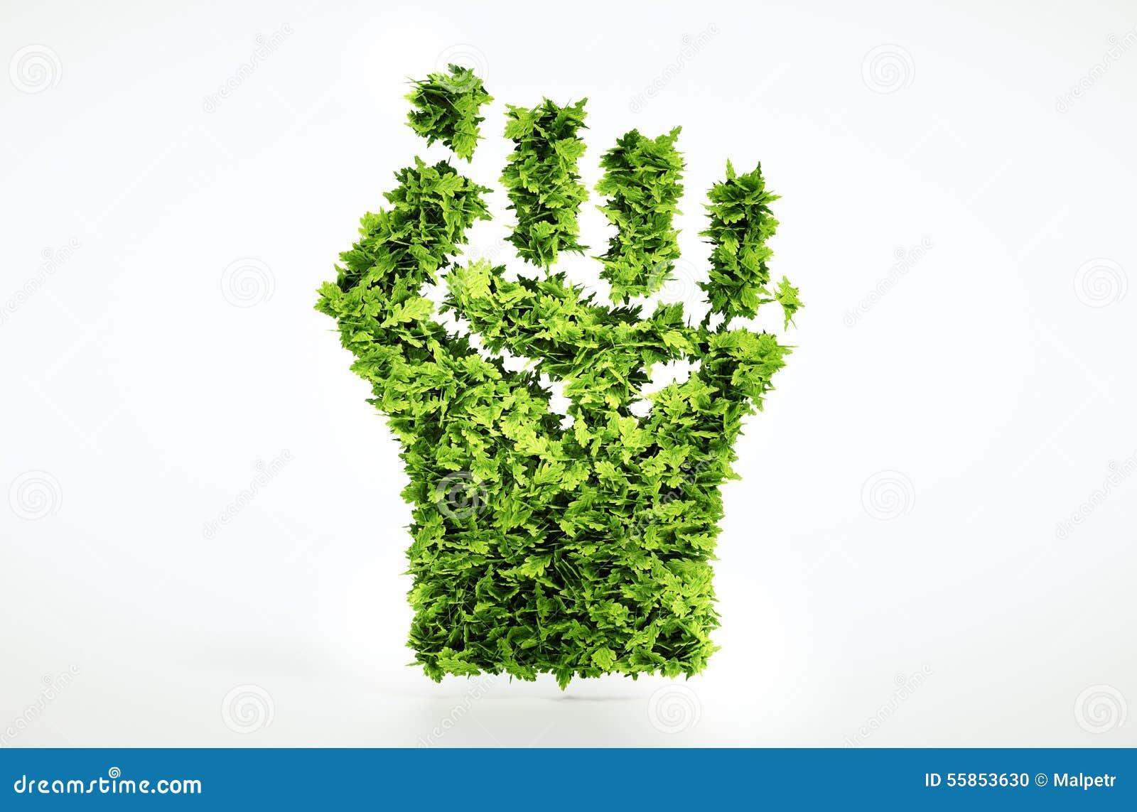 Sinal da revolta de Eco