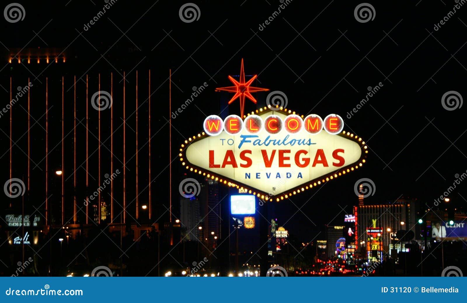 Sinal de Vegas