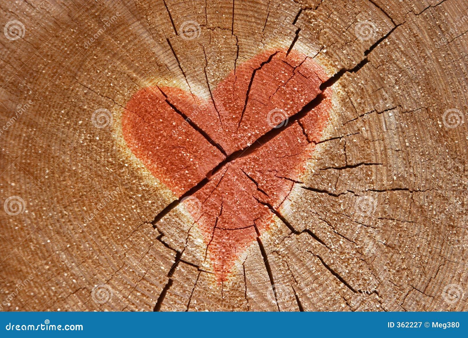Sinal do coração