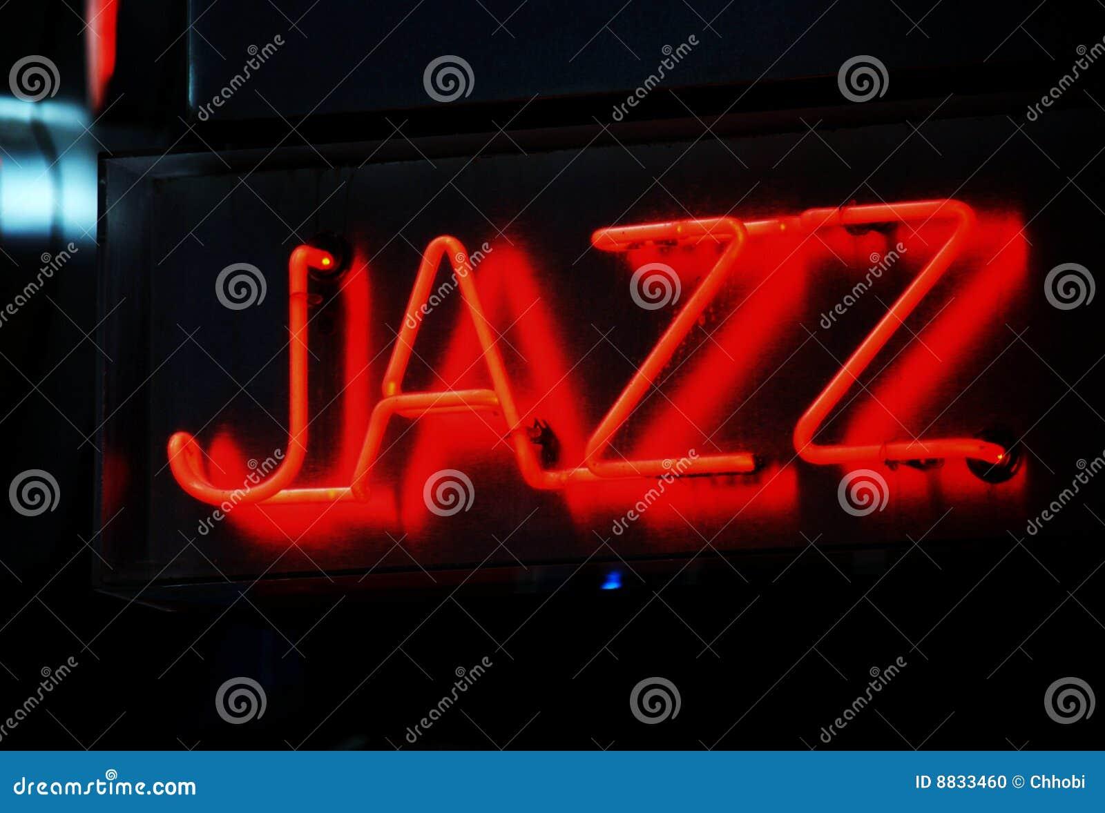 Sinal do jazz