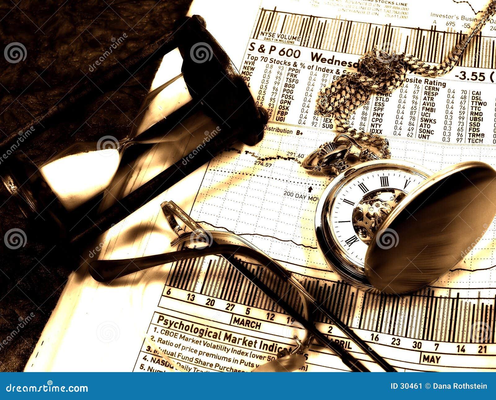 Sincronización del mercado