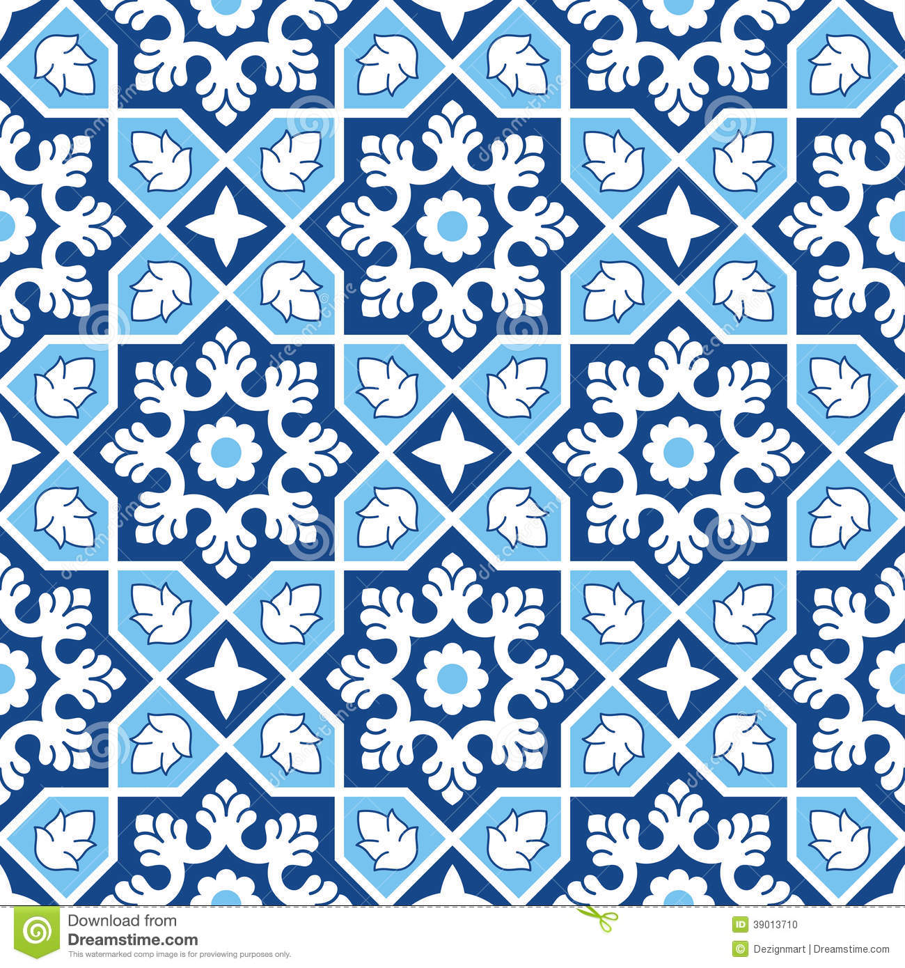 Sindhi Tiling Pattern Vector Stock Vector - Illustration of sindhi ...