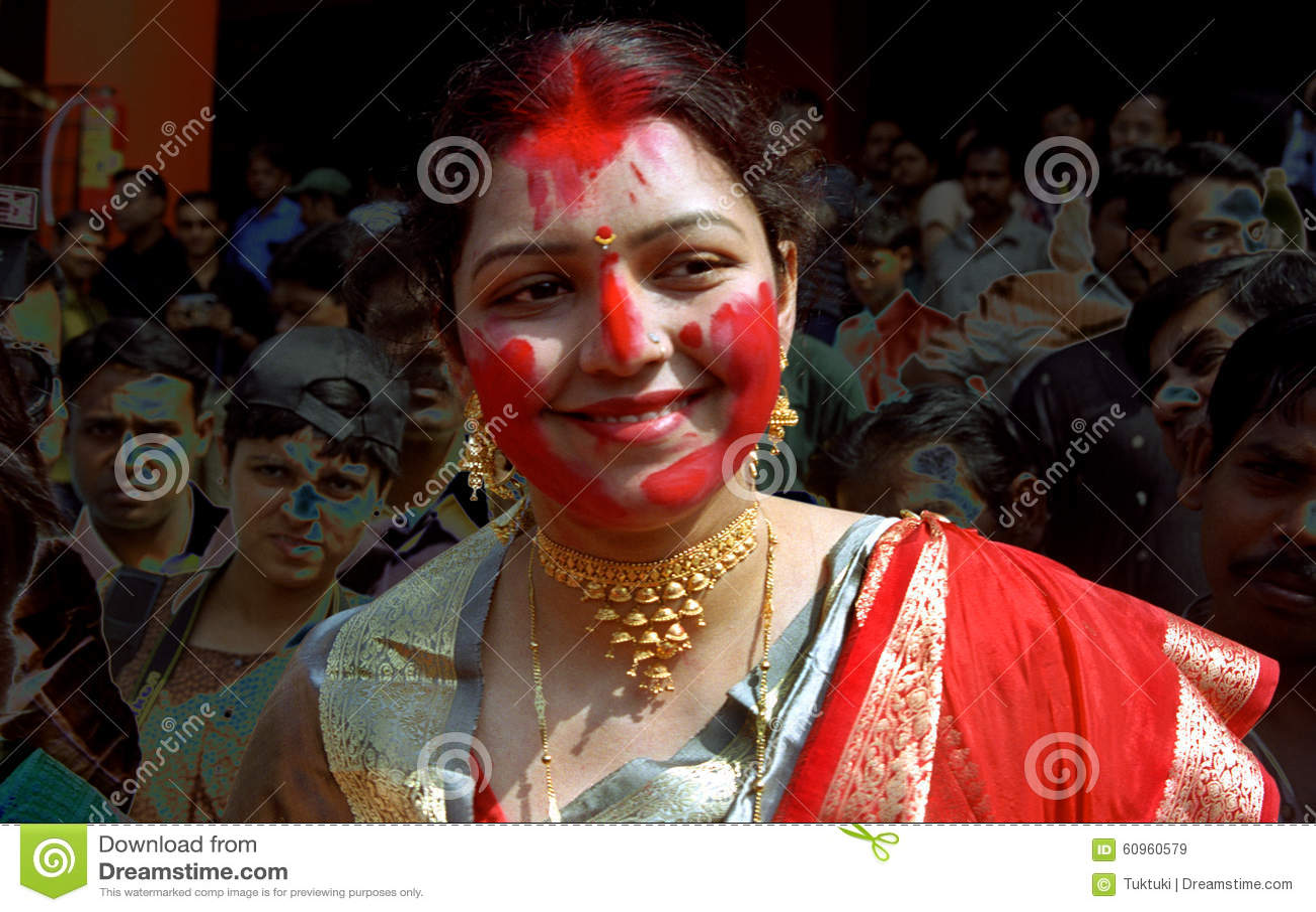 nude bengali woman photo