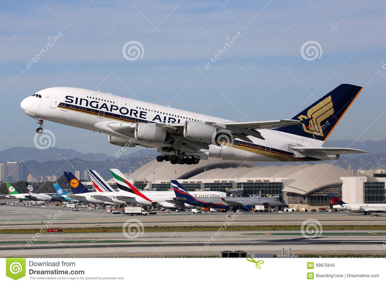 singapore airlines global challenges The challenge for singapore, a small independent island state, is to maintain and  enhance its global relevance as the winds of change blow.